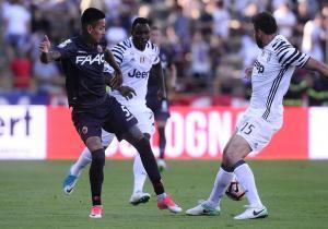 Bologna FC v Juventus FC - Serie A
