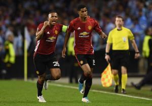 Celta_Manchester_United_Rashford_Valencia_Europa_League_2017_Getty