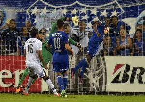 Emelec_Melgar_Libertadores_Getty