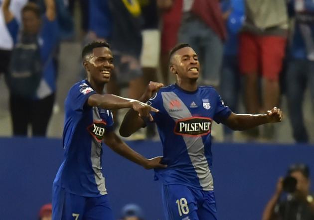 Emelec_Melgar_Libertadores_Getty_3