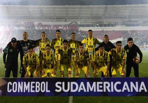 Everton_formacion_Sudamericana_Getty_2017