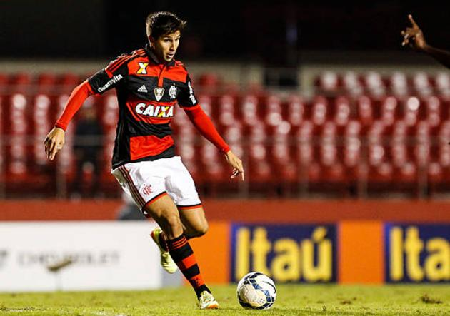 Flamengo_Lucas_Mugni_Everton_Getty