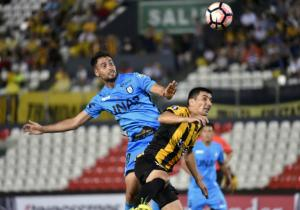 Guarani_Iquique_Libertadores_Getty_3