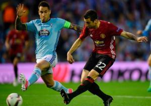 Hugo_Mallo_Celta_Manchester_United_Europa_league_2017_Getty