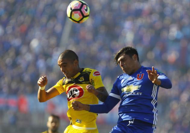 Gonzalo Jara dedicó nuevo título de la U a Sebastián Beccacece   Deportes