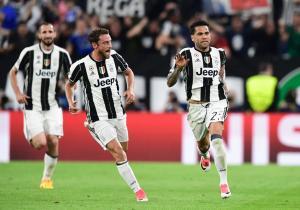 Juventus_Mónaco_Semis_Vuelta_Champions_DaniAlves_Getty