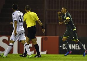 Lanus_Chapecoense_Libertadores_Getty