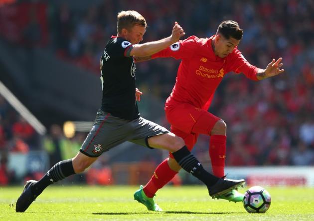 El Liverpool empata, pero mantiene el tercer lugar