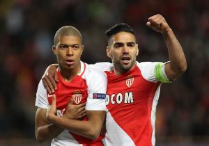 Mbappe_Falcao_Monaco_Champions_Getty
