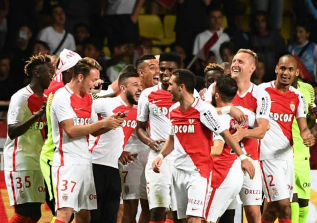 Monaco_Celebra_Titulo_Ligue1_2017_Getty