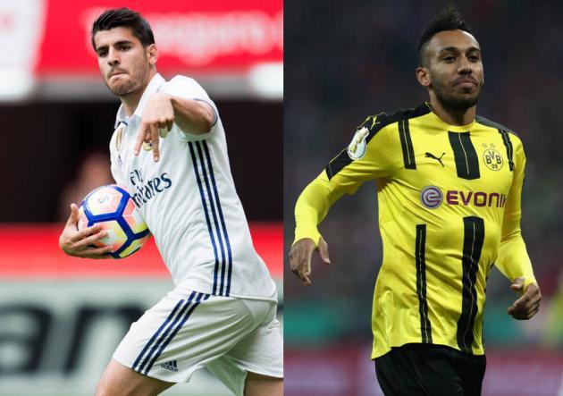 Aubameyang mueve ficha y pide salir del Borussia Dortmund