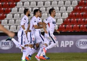 Nacional_Paraguay_celebra_Cruzeiro_Sudamericana_2017_Getty