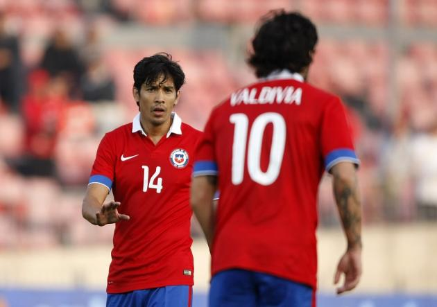 Alexis Sánchez no estará en el amistoso de despedida de la Roja