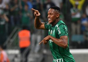 Palmeiras_Tucuman_Libertadores_Getty