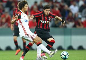 Paranaense_Flamengo_Brasileirao_2017_Getty