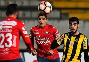 Peñarol_Wilstermann_Libertadores