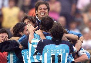 Racing_campeon_2001_Getty