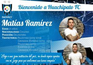 Ramirez_huachipato