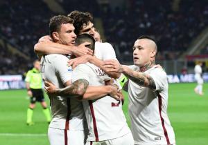 Roma_celebra_Dzeko_Getty_2017