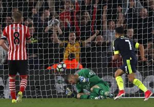Soouthampton_Arsenal_Premier_Alexis_Gol_Getty