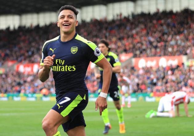 Stoke_Arsenal_Alexis_celebra_Premier_2017_Getty_2