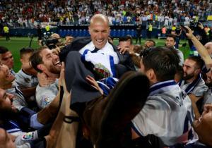 Zidane_manteo_RealMadrid_2017_getty