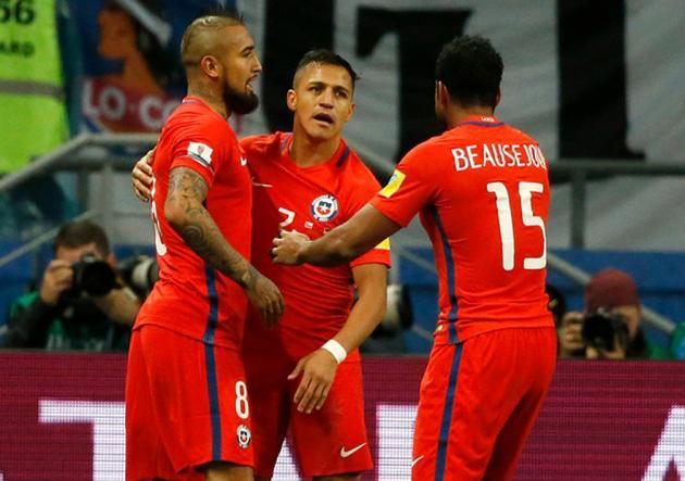 Chilevisión se adjudica los derechos de la Selección para Qatar 2022
