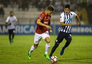 AlianzaLima_Independiente_Sudamericana_Getty