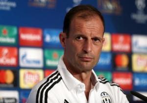 Allegri_Champions_Final_Getty