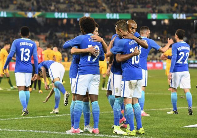 Australia_Brasil_amistoso_2017_Getty