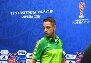 Chicharito_Mexico_Confederaciones_Getty