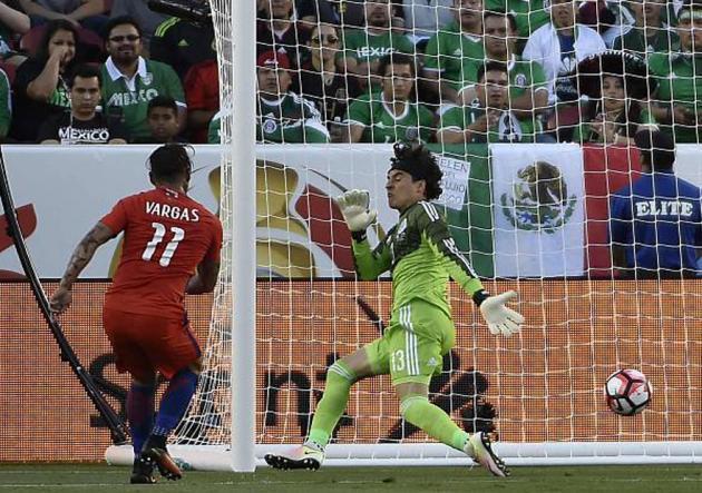 Portugal espera a un México complicado — Copa Confederaciones