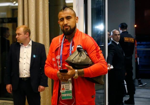 Chile va por su pase a semifinales ante Alemania