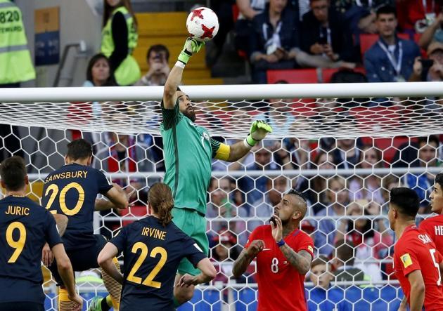 Portugal pudo haber ganado, pero Chile fue un justo vencedor — Fernando Santos