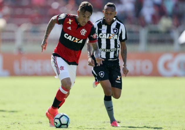 El plantel completo, solo falta Paolo Guerrero — Selección peruana