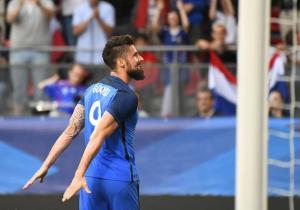 Francia_Paraguay_Giroud_amistoso_2017_Getty