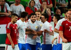 Hungria_Rusia_Amistoso_Getty