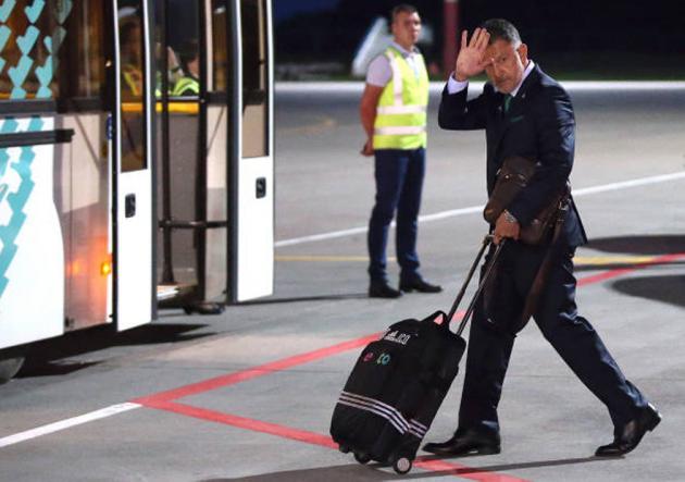 'Tenemos muy buenas posibilidades contra Portugal': Osorio