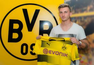 Maximilian_Phillip_Refuerzo_Dortmund