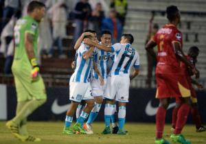 Rionegro_Racing_Sudamericana_Getty_1