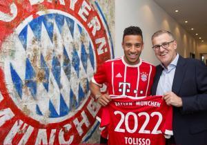 Tolisso_Bayern