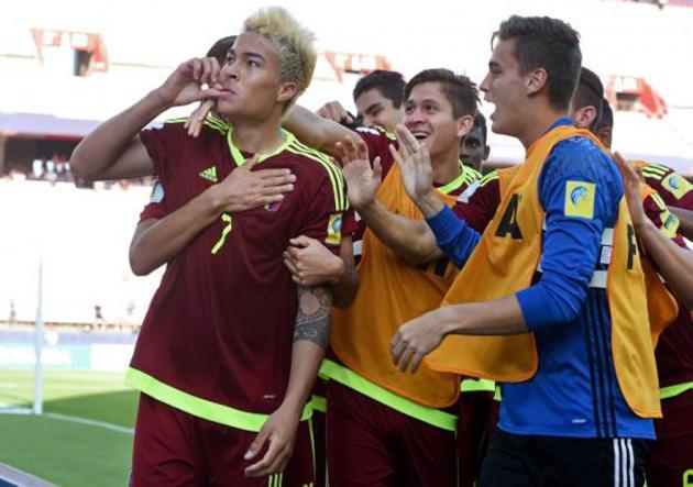 Venezuela_celebra_Mundial_Sub20_Getty