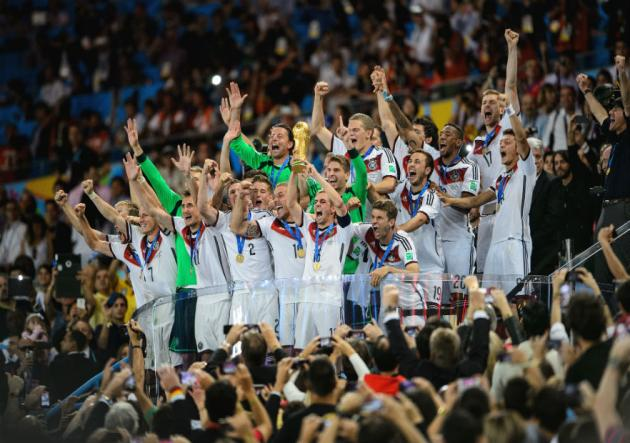 Alemania_Campeon_Brasil2014_Getty