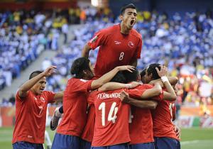 Chile_Honduras_Sudafrica_2010_Getty