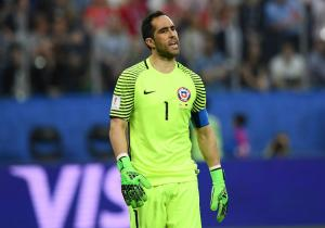 Claudio_Bravo_Chile_Confederaciones_Getty_2017