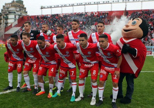 Argentinos Juniors regresó a Primera División