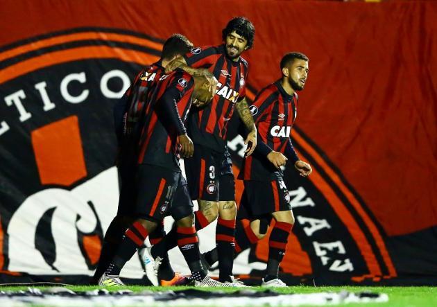 Atlético_Paranaense_Libertadores_2017_Getty