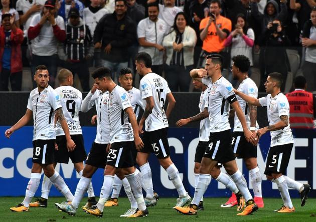 Corinthians_Patriotas_Copa_Sudamericana_2017_Getty