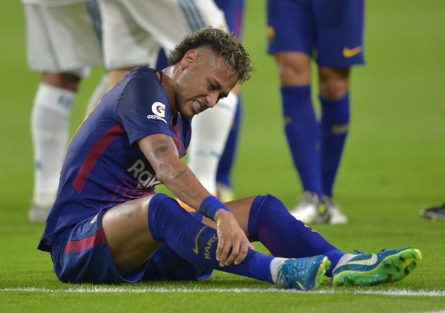 Liga española rechaza el pago de la cláusula de Neymar