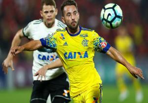 Flamengo v Coritiba - Brasileirao Series A 2017